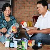 Đắc Nông: Hàng chục lọ thực phẩm chức năng bán trái phép