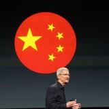 App Store đạt doanh thu kỷ lục tại thị trường Trung Quốc