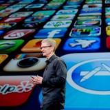 Apple chuẩn bị gia tăng kho ứng dụng... Android