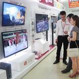Người Việt ngại sắm TV 4K vì thiếu nguồn phát