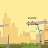 Boeing đăng ký bằng sáng chế drone bay vĩnh viễn không cần hạ cánh