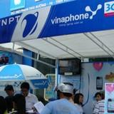 Tổng công ty VNPT Vinaphone có vốn điều lệ 5.200 tỷ đồng