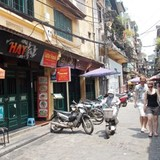 Lát đá mặt đường tại phố cổ Hà Nội: Dư luận đồng thuận mới làm