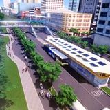 Dự án xe buýt nhanh: Khó khả thi