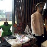 Nhà Việt Nam tại Expo Milano nhếch nhác giá 3 triệu USD