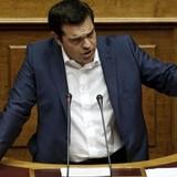 Quốc hội Hy Lạp đồng ý thắt lưng buộc bụng