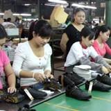Da giày thương hiệu Việt có đứng vững trên thị trường nội địa?