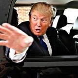 Tỷ phú Donald Trump sở hữu hàng ngàn trang web bí mật