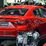 Người Thái ngày càng chán mua xe hơi