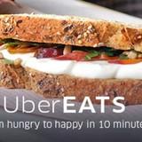 Công nghệ 24h: Uber mở thêm dịch vụ chuyển món ăn, 500 startup sẽ đến Việt Nam