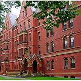 """Choáng với """"đế chế kinh doanh"""" khổng lồ Harvard"""