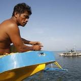 Ngư dân Philippines bỏ nghề sau khi Trung Quốc chiếm bãi Scarborough