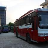 5 xe ô tô chở nhiều hàng lậu từ biên giới Quảng Ninh về nội địa