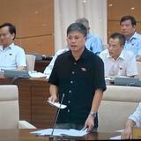 """Gần một năm Hà Nội vẫn chưa phản hồi vụ """"bôi trơn"""" sổ đỏ"""