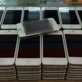 """Thâm nhập chợ điện tử biên giới: iPhone được bán theo """"cọc"""""""