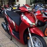 Honda SH300i về Việt Nam, giá hơn 300 triệu