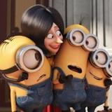 """""""Minions"""" vượt mốc doanh thu 1 tỷ USD trên toàn cầu"""