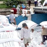 Hậu phá giá đồng Nhân dân tệ: Gạo Việt xuất khẩu bị ép giá