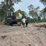 Chặt phá rừng, bao chiếm đất rừng vẫn diễn ra ở Phú Quốc