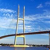 """9 cây cầu giúp Đồng bằng sông Cửu Long """"cất cánh"""""""