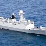 5 tàu Hải quân Trung Quốc xuất hiện ngoài khơi bang Alaska của Mỹ