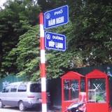 """Hà Nội có tên đường phố """"Ướp Lạnh""""!"""