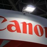 Canon phát triển cảm biến máy ảnh 250 MP