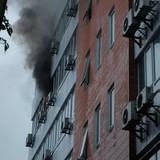Cháy dữ dội tại CTCP xuất nhập khẩu Hàng không AIRMEX