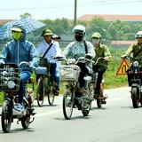Hiểm họa mang tên xe đạp điện