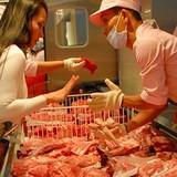 """Thịt từ châu Âu """"đổ bộ"""" vào Việt Nam, thịt nội có lép vế?"""