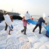 Tháo nút thắt xuất khẩu gạo