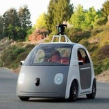 """""""Tướng"""" ngành xe hơi bất ngờ đầu quân cho Google"""