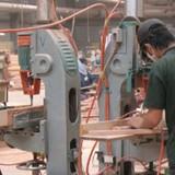 Bất ổn thương mại gỗ Việt - Trung