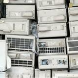 Phát hiện container máy lạnh, thiết bị y tế cấm nhập khẩu