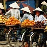 """Bloomberg: """"Kinh tế Việt Nam đang là điểm sáng"""""""