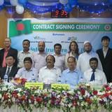 Bangladesh lựa chọn FPT triển khai dự án thuế trị giá 33,6 triệu USD