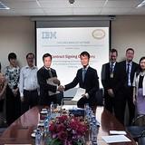 Ngân hàng Nhà nước bắt tay IBM triển khai trung tâm dữ liệu mới