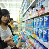 Cục Quản lý giá lý giải việc giá sữa không giảm