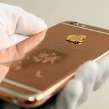 """Công nghệ """"mạ vàng"""" iPhone 6 thành iPhone 6s tại Việt Nam"""
