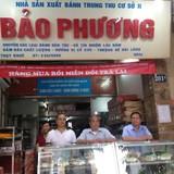 Tâm sự người khai sinh thương hiệu bánh trung thu Bảo Phương