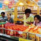 """[Infographic] Hệ sinh thái các """"đại gia"""" bán lẻ ở Việt Nam"""