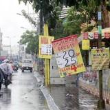 TP HCM: Bánh trung thu giảm sốc còn 25.000 đồng vẫn ế
