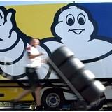 Câu chuyện về Ngôi sao nổi tiếng, nhưng cũng lắm tai tiếng của hãng lốp xe Michelin