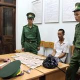 Mang 70 triệu đồng tiền giả từ Trung Quốc về Việt Nam