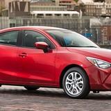 """Công nghệ 24h: Toyota Yaris mới """"nhái"""" Mazda2, Google chính thức được đổi tên"""