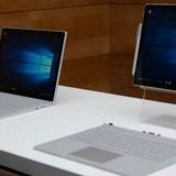 [Ảnh] Cận cảnh Surface Book - sát thủ mới của Microsoft
