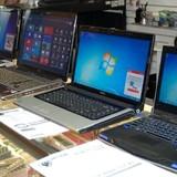 Mùa khai trường, doanh số bán laptop tăng vọt