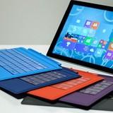 Nhiều hãng công nghệ đang sao chép Microsoft Surface
