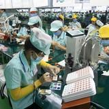 Khởi động dự án nâng cao chất lượng việc làm trong ngành điện tử