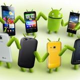 """Người Việt vẫn """"chuộng"""" điện thoại Android?"""